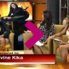 Lose Weight Kissing – Kika Featured on KGUN9's The Morning Blend in Tucson!