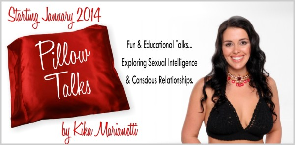 Book Kika to speak at your event!