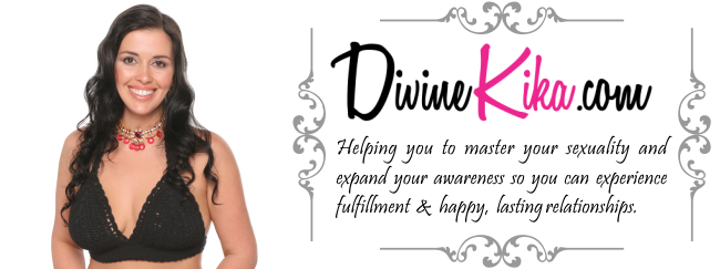 DivineKika - Tantric Retreats, Events, & Coaching
