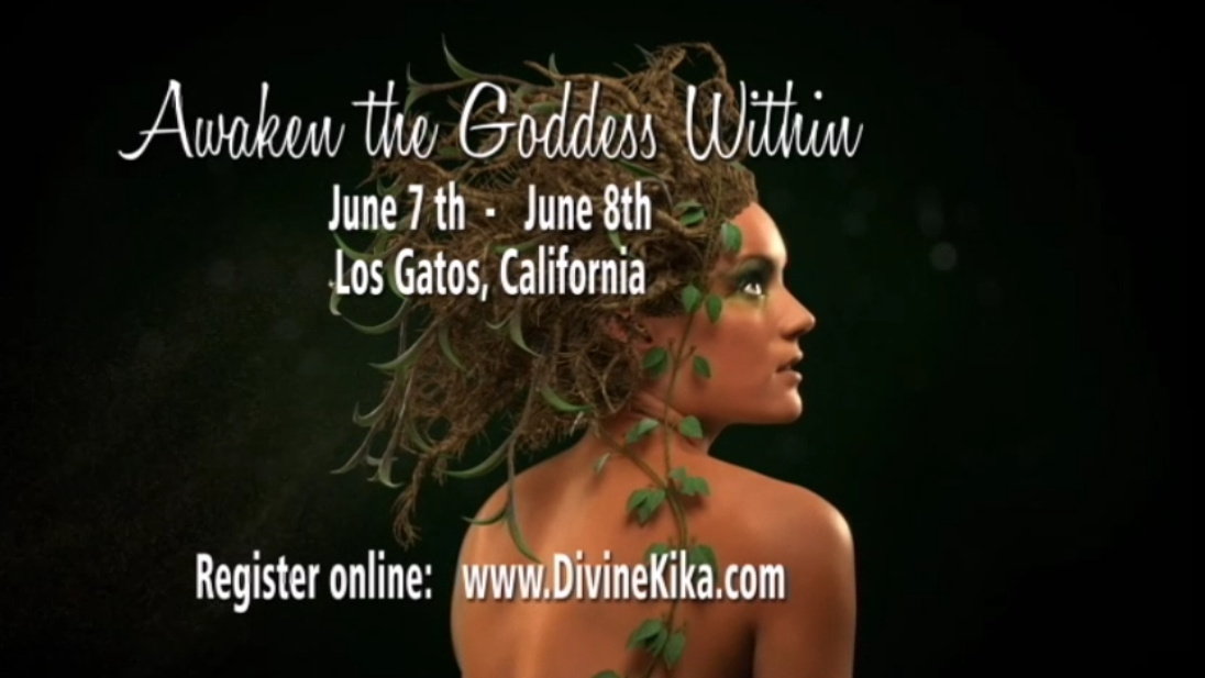 Awakening the Goddes: Video